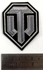 "The patch ""World of tanks"""